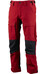 Lundhags Jr Authentic Pant Red (339)
